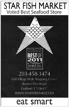 Read the Star Fish Market article Voted Best Seafood Store for 2011!